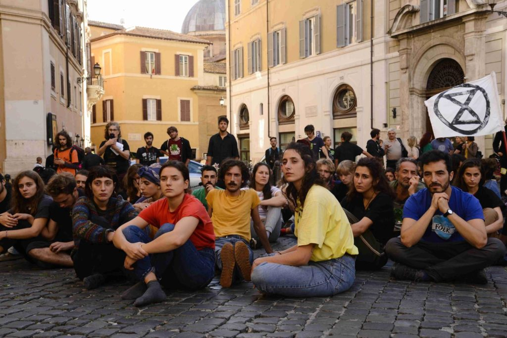 ribellione 2019 Roma 04