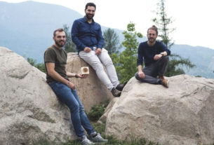 Vaia, la startup che pianta nuovi alberi nei boschi delle Dolomiti distrutti dalla tempesta