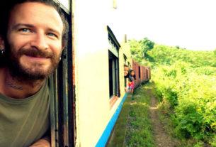 Carlo Taglia: dall'esperienza del viaggio intorno al mondo ora nasce un ecovillaggio in Italia