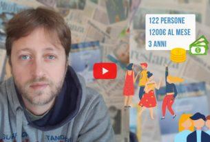 Un reddito di base incondizionato in Germania? – Io Non Mi Rassegno #249