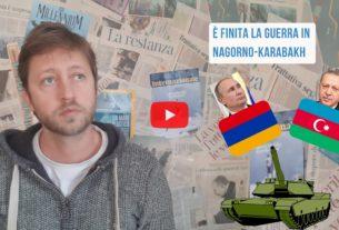 La guerra che ha cambiato gli equilibri nel Caucaso – Io Non Mi Rassegno #251