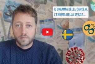 Le notizie sul Covid, in Italia e nel mondo – Io Non Mi Rassegno #254