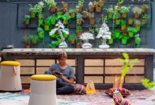 PAMPAS il giardino inclusivo