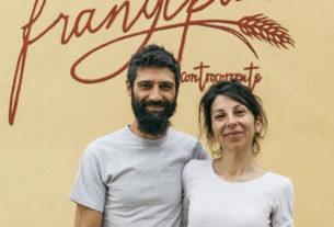 """Frangipane: il forno """"controcorrente"""" che riscopre le antiche tradizioni"""
