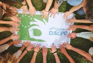 La Settimana Europea per la Riduzione dei Rifiuti torna per una nuova edizione!