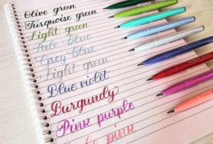 Consuelo Ielo e la calligrafia: quando la scrittura diventa espressione di arte e di sé