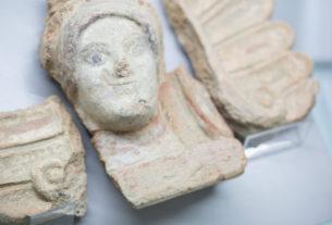 """""""La pandemia non fermi la cultura"""". Il Museo Archeologico del Casentino aperto a distanza"""