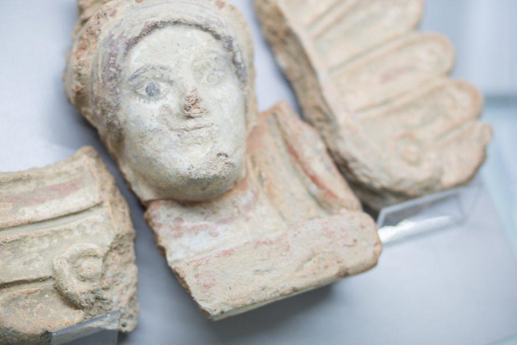museo archeologico casentino
