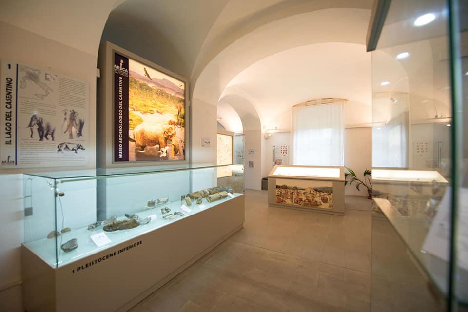 museo archeologico casentino 2