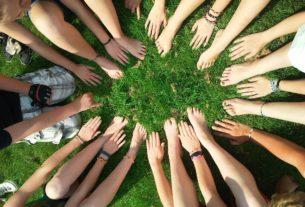 Cerco Esseri Umani per Co-Creare un Progetto di Vita