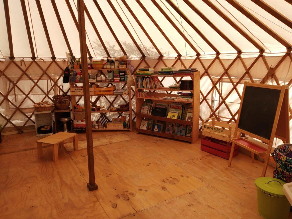 yurta