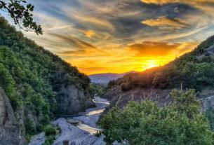 Boscopiano: un gruppo di giovani realizza il sogno di far rivivere la propria valle