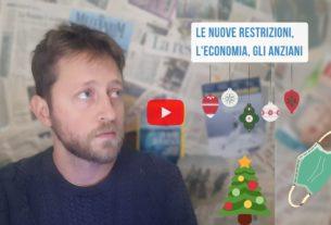 Natale col Covid – Io Non Mi Rassegno #266