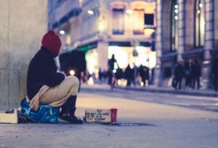 Emergenza freddo, a Biella un servizio per aiutare le persone ai margini