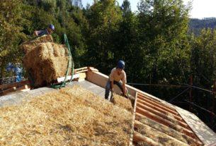 """Costruire sostenibile: l'esperienza dell'""""agriarchigiano"""" di La Spezia"""