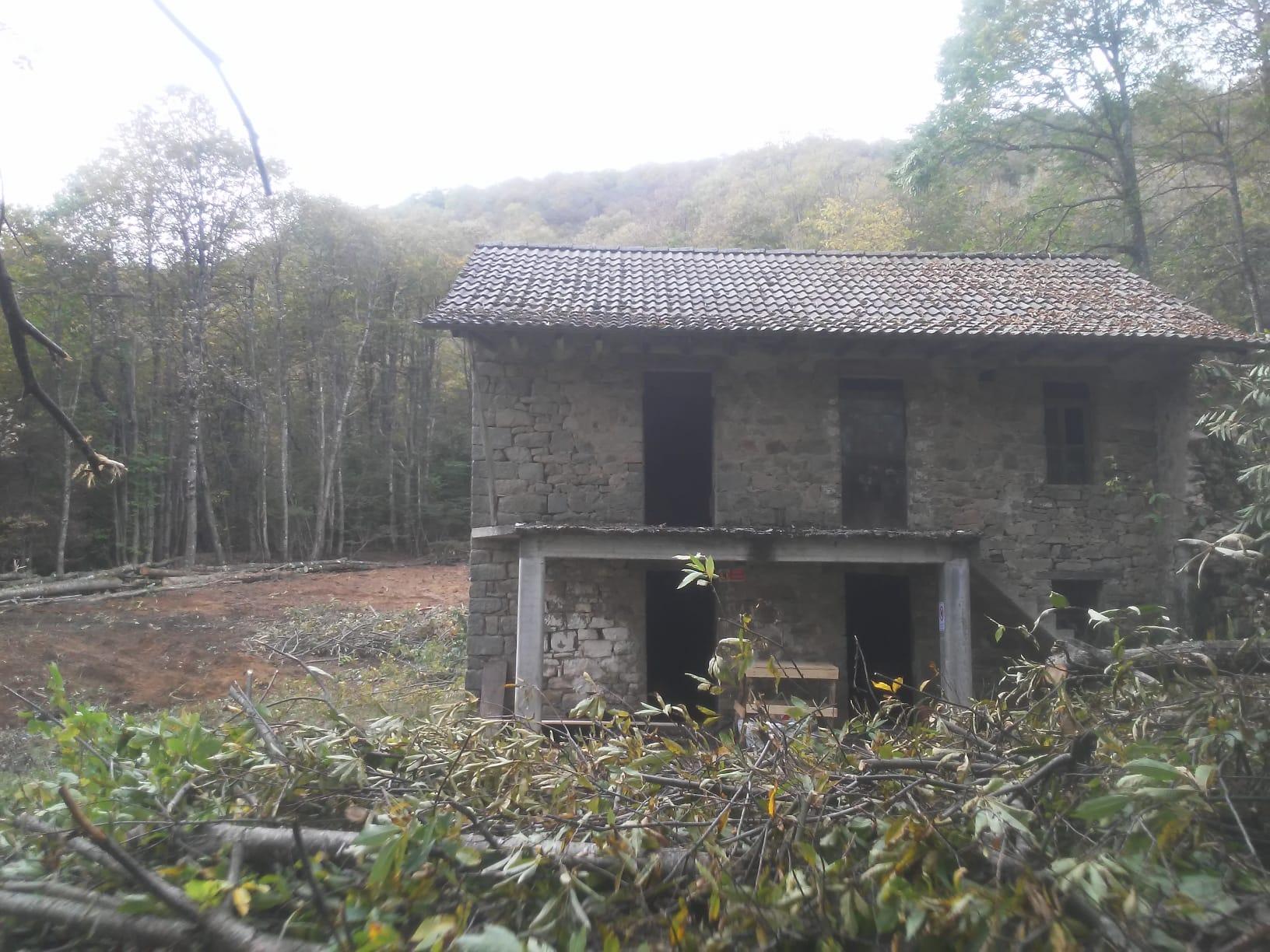 Cerco persone interessate ad un progetto di ecovillaggio autosufficiente in Toscana