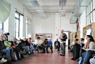 Officina dei Beni Comuni: ripartire dall'emergenza per un nuovo welfare di comunità