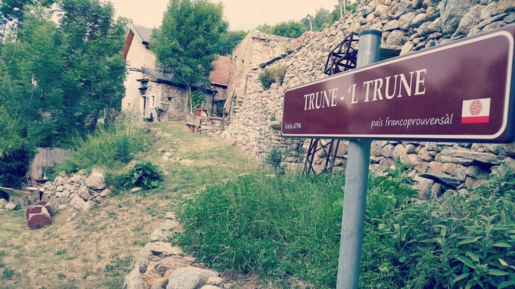 Le Trune
