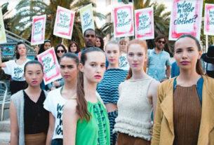"""Moda sostenibile tra arte e cambiamento: parte la call to action """"artivism""""!"""