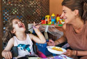 Paideia, la Fondazione che tra inclusione e diversità aiuta i bambini a crescere