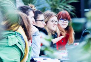 Start the change: insegnanti e ragazzi insieme verso una cittadinanza globale