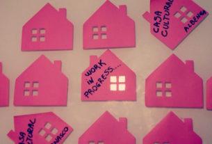 Casa Cultural: come costruire comunità a partire dal quartiere