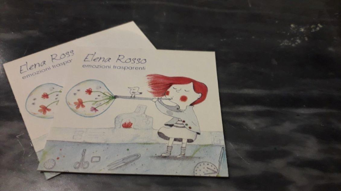 elena ROSSO bigliettino edited