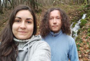 """Fabrizio Sulli: """"Sono perseguitato dalla burocrazia per la mia vita nel bosco"""""""