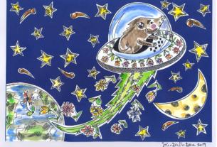 Fa rima con futuro: il libro che spiega ai piccoli i grandi problemi del mondo