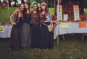 Le ragazze di Lünàmya, una storia di sorellanza e di artigianato