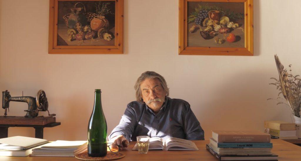 01 frame del nuovo film Paolo Rossi