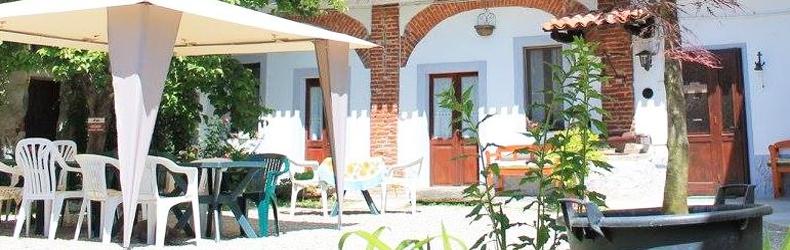 Casa Bordino Cascina Misobolo