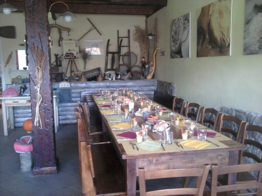 La Table dloux amis5