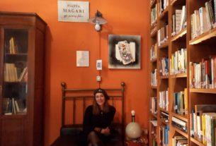 """Librìdo, la nuova biblio-caffetteria """"sopra le righe"""" nel centro storico di Genova"""