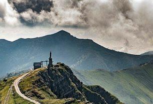 Parco delle Alpi Liguri