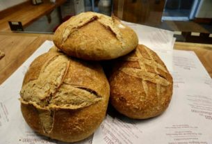 Il pane di una volta: a Genova c'è quello dell'anno Mille