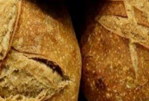 Pane dell'anno 1000