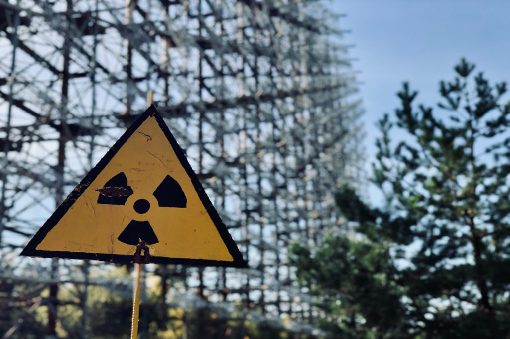 Rifiuti radioattivi1
