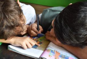 """""""Raccontiamo favole per insegnare ai bambini a rendere il mondo un posto migliore!"""""""