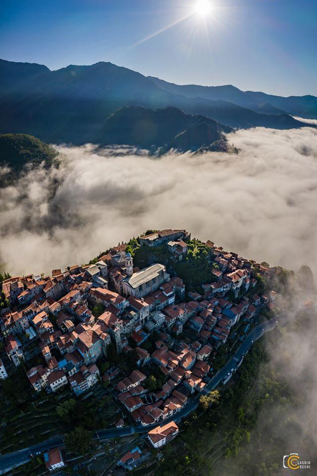 Triora Foto C. Cecchi