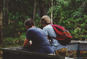 Ritrovare il contatto con la natura per vivere bene e in salute