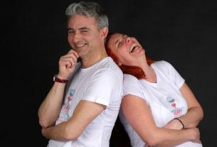 Risate e positività per trasmettere buonumore ai tempi dell'infodemia da Covid-19