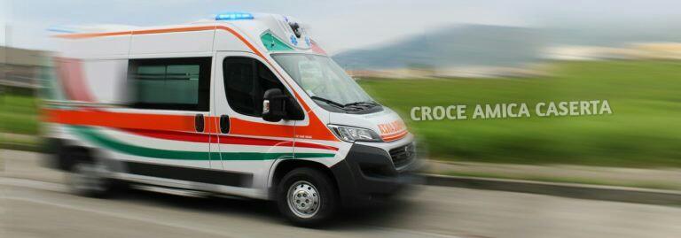 Offro servizio di ambulanze