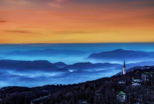 Dal turismo di massa alla deforestazione, ecco come la speculazione minaccia montagne e foreste italiane