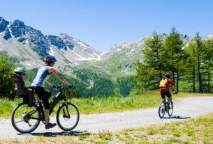 BikeSquare, la piattaforma italiana dedicata al turismo con biciclette elettriche