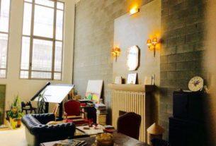 Offro bellissimo loft a Torino di 250 mq