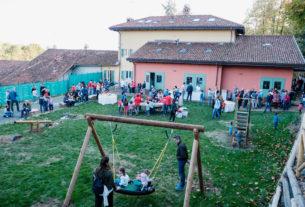 Paideia, la fattoria sociale dove costruire il futuro dei bambini partendo dalla terra