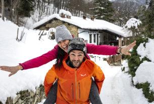 Simone e Romina: torniamo alla nostra terra di origine dopo anni in giro per il mondo