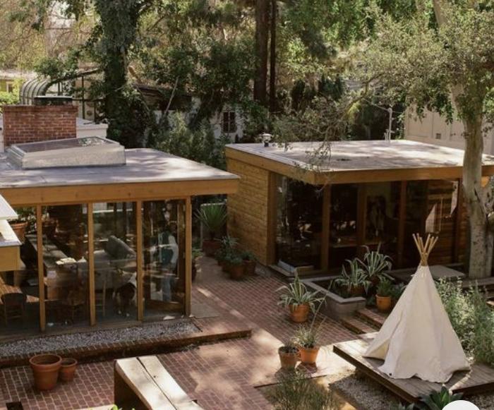 Cerco Creazione Villaggio  con tiny house e terreno coltivabile in comune