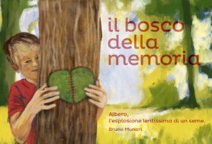 Nasce il Bosco della Memoria per ricordare le vittime del Covid